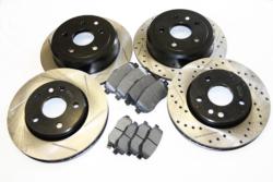 Brake/Wheel Hub