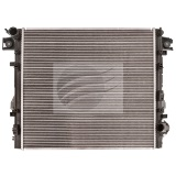 radiator-jeep jk wrangler-diesel