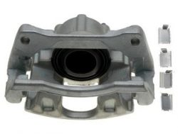 jeep JK Wrangler brake caliper left